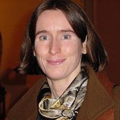 Dr. Barbara Stühlmeyer
